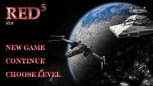 Red5 - Star Wars Demo