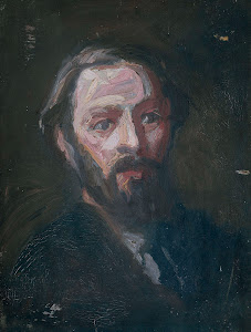 RIJKS: Thomas Cool: painting 1894