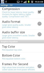 WiFi Speaker Pro - screenshot
