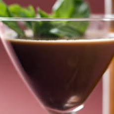Chocolate Mintini