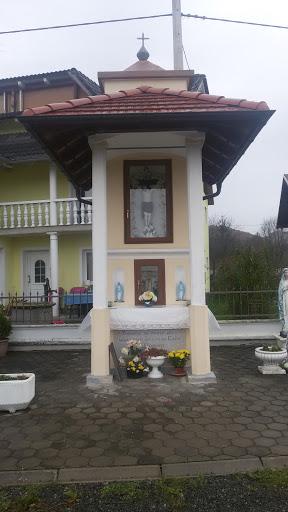 Shrine Orehovec
