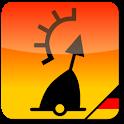 Seekartenzeichen icon