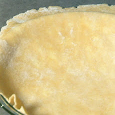 Basic Pie Dough