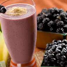 Mixed Berries Energy Shake