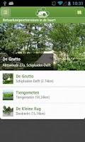 Screenshot of Kamperen