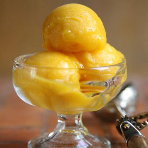 Lemon Sherbet Cocktail Recipes