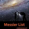 Download Lista Oggetti Messier APK
