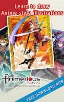 Screenshot of Animerious