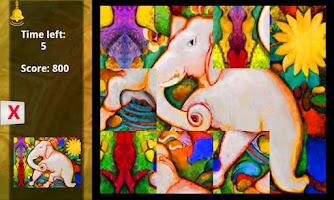 Screenshot of Unjumble -  India's Top Arts