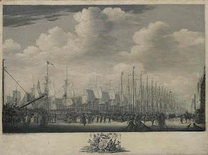 RIJKS: Engel Hoogerheyden, Jacob Schwartzenbach: painting 1805