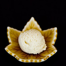 Maple Ice Cream Recipe