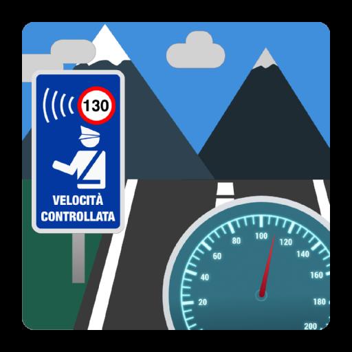 Speed Cameras Italy - Alerts