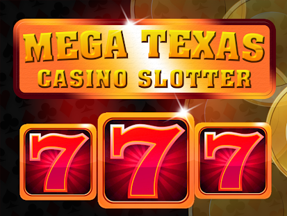 Mega Texas Casino Slotter - screenshot