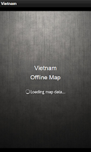 Offline Map Vietnam - screenshot