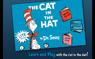 Screenshot of The Cat in the Hat - LITE