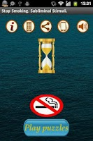 Screenshot of Easy Stop Smoking.