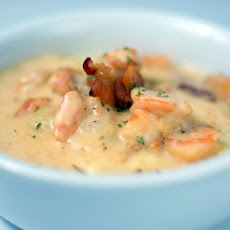 Crook's Corner Shrimp and Grits