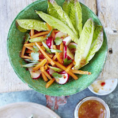 Thai Carrot & Radish Salad