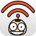 オート無線LAN Auto Wifi icon