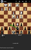 Screenshot of Shredder Chess