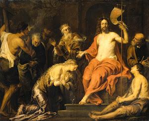 RIJKS: Gerard Seghers: painting 1651