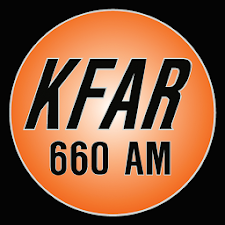 KFAR, 660AM Fairbanks