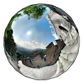 Photosphere Free Wallpaper APK for Bluestacks