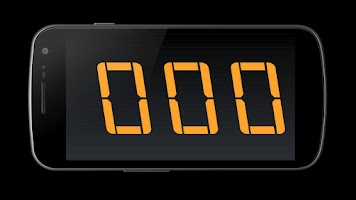 Screenshot of Speedometer Hud Speed display