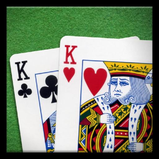 Poker Master (Poker Game) 紙牌 App LOGO-硬是要APP