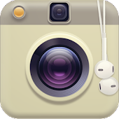 Retro Camera APK for Bluestacks