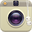 Retro Camera for Lollipop - Android 5.0