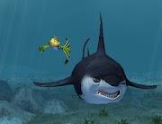 DreamWorks' Shark Tale