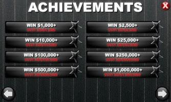 Screenshot of Mafia Money