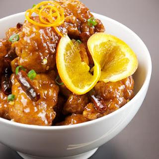 Orange Sherry Sauce Chicken Recipes