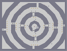 Thumbnail of the map 'hypnosis'
