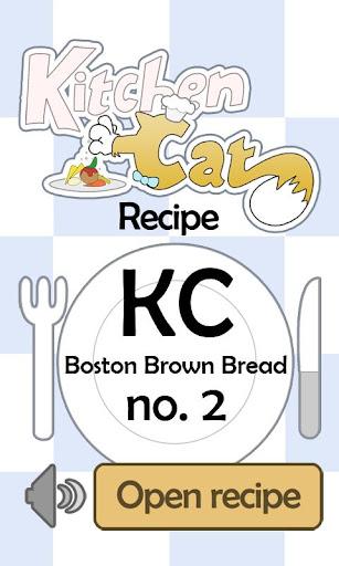 KC Boston Brown Bread 2