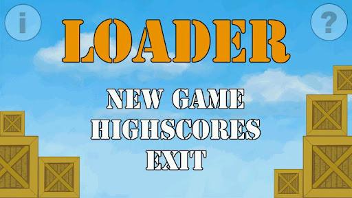 【免費解謎App】Loader Lite-APP點子