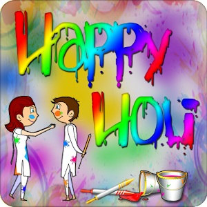 Happy Holi Live Wallpaper Android Apps On Google Play