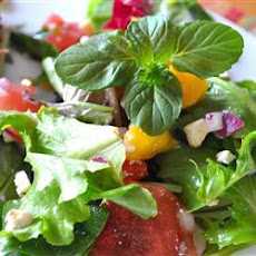 Mixed Summer Salad