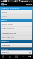 Screenshot of Cals & Macros FREE
