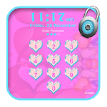 Passcode Love Screen Lock 1.0 Apk