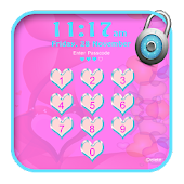 Passcode Love Screen Lock APK for Nokia