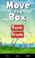 Screenshot of Move the Box Pro