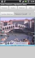 Screenshot of Acqua Alta Venezia