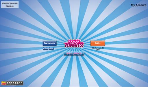 Social Tongits - Pinoy Rummy - screenshot