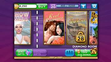 Screenshot of SlotSpot - Slot Machines