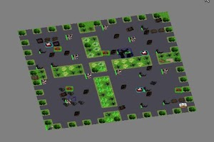 Screenshot of Zombie Fast - Shooter Game NG