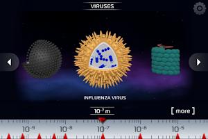 Screenshot of Science - Microcosm 3D
