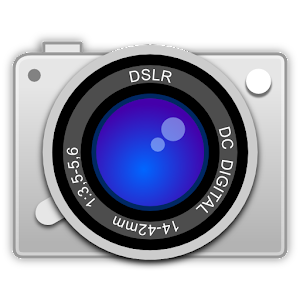 DSLR Camera Pro For PC / Windows 7/8/10 / Mac – Free Download