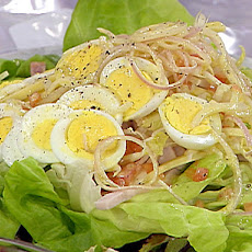 Emeril's Kicked Up Chef's Salad